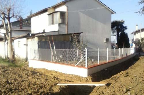 rifacimento-recinzione